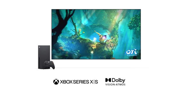 Startschuss für Dolby Vision auf Xbox Series X und S