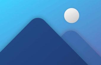 Windows Fotos App