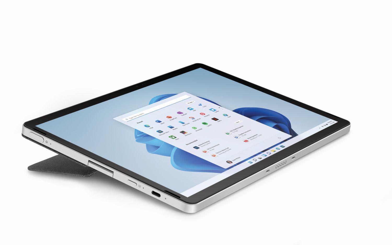 11 Zoll Windows Tablet von HP