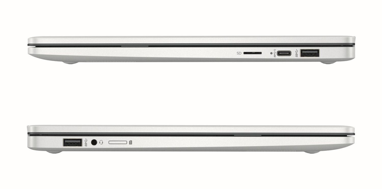 HP 14 Zoll Laptop mit Snapdragon 7c Gen 2
