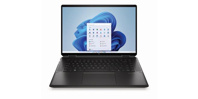 Das HP Spectre x360 bekommt eine 16-Zoll-Version und passt auf seine Nutzer auf
