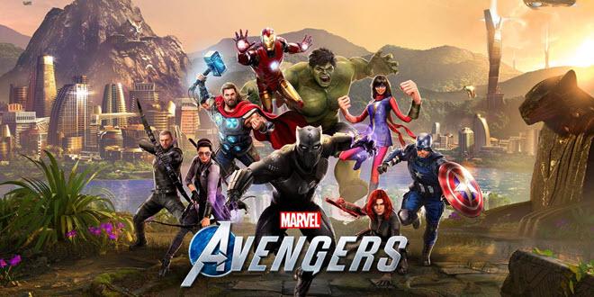 Marvel Avengers kommt in den Game Pass - Cloudgaming auf der Xbox startet in den Testbetrieb