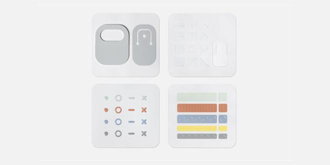 Barrierefreiheit: Microsoft präsentiert das Surface Adaptive Kit