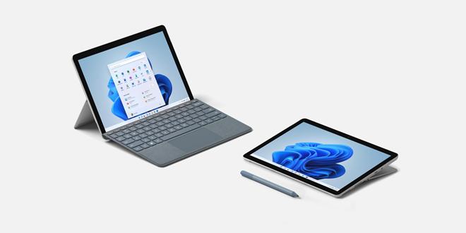Surface Go 3 Titelbild
