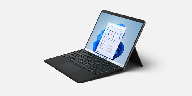 Surface Pro 8 vorgestellt: Ein Hauch von X mit Thunderbolt und 120Hz Display