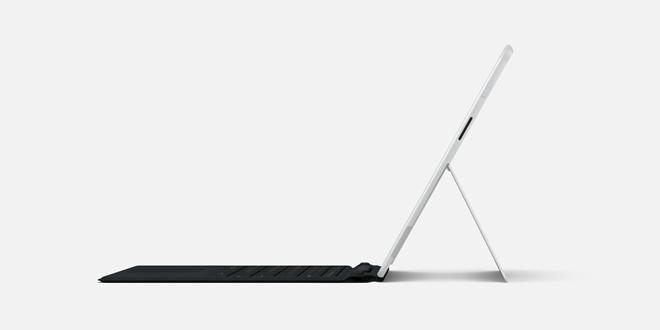 Surface Pro X: Neues Modell ohne LTE, mit Windows 11 und 64 Bit-Emulation