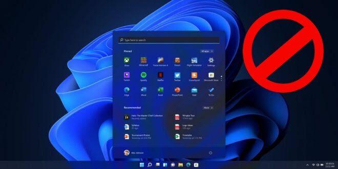 Windows 11 das verbotene Upgrade