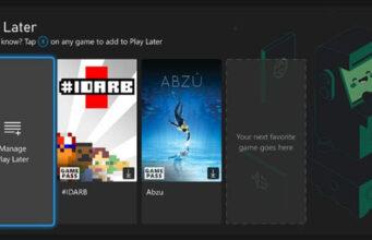 Xbox September Update