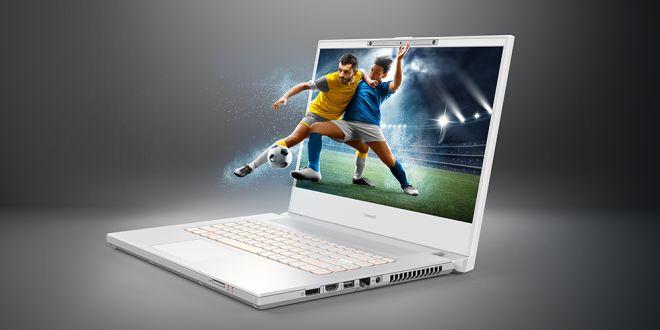 SpatialLabs: Acers neuartiges 3D-Display ist serienreif