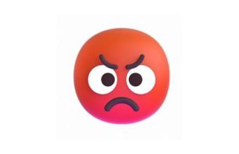 Microsoft Emoji Böse