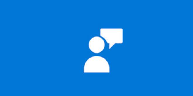 Eines für alles: Microsofts Feedback-Portal für alle Produkte startet noch in diesem Jahr