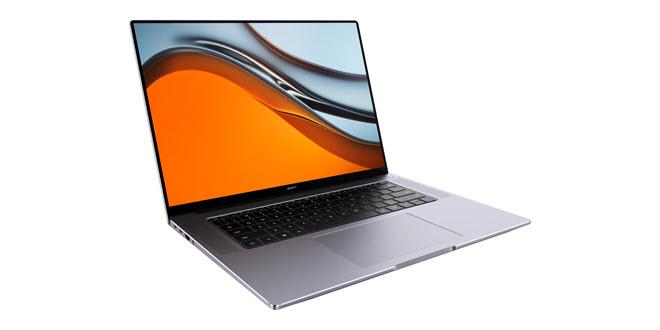 16 Zoll im 3:2 Format: Huawei stellt das MateBook 16 vor