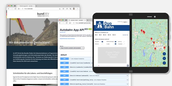 """Auf zu unseren neuen Surface Duo App """"DuoBahn"""": Teil 1"""