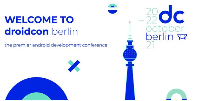 Kurz notiert: Trefft das Microsoft Surface Duo SDK Team auf der DroidCon in Berlin