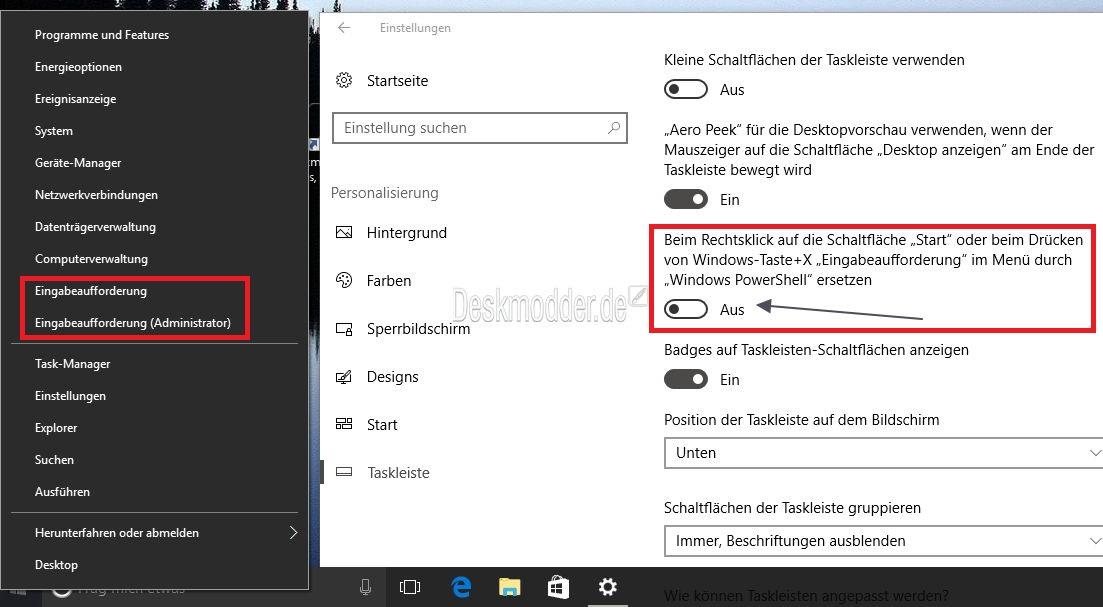PowerShell-Eingabeaufforderung-_austauschen-Win+X-Menue-Windows-10.jpg