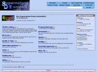 Supernature-Forum - Downloads - Oktober 2003 - Screenshot - 3.jpg