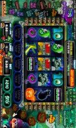 Creepy Slots Halloween - Windows Phone 7 App .jpg