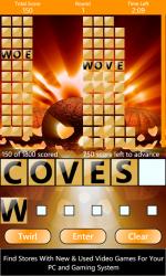 Word Mints - Halloween Edition - Windows Phone 7 App .png