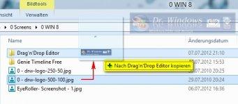 Drag'n'Drop Editor - Screenshot - 2.jpg