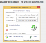 Advanced Tokens Manager - Josh Cell Softwares.png