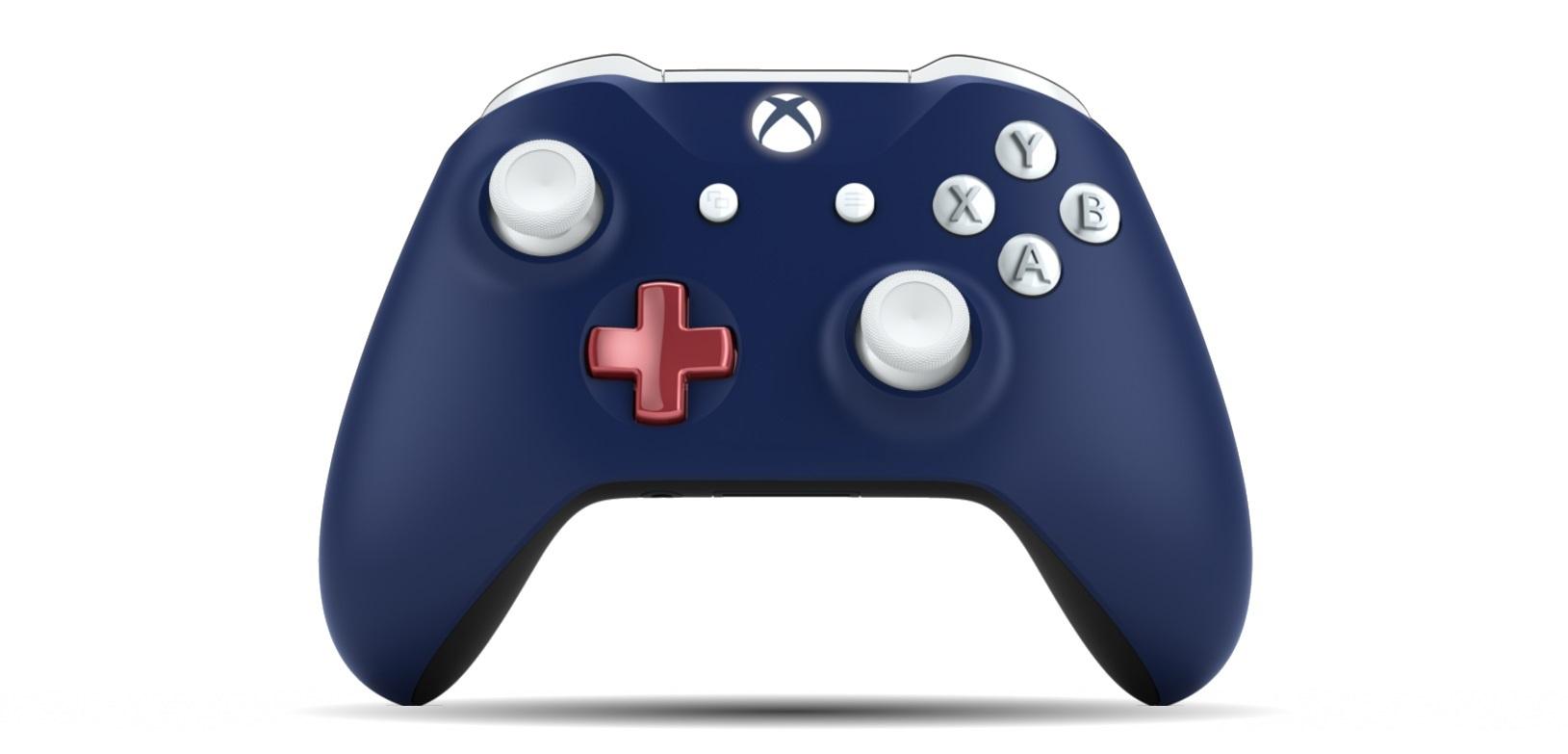Xbox One Controller DWCR Gewinnspiel