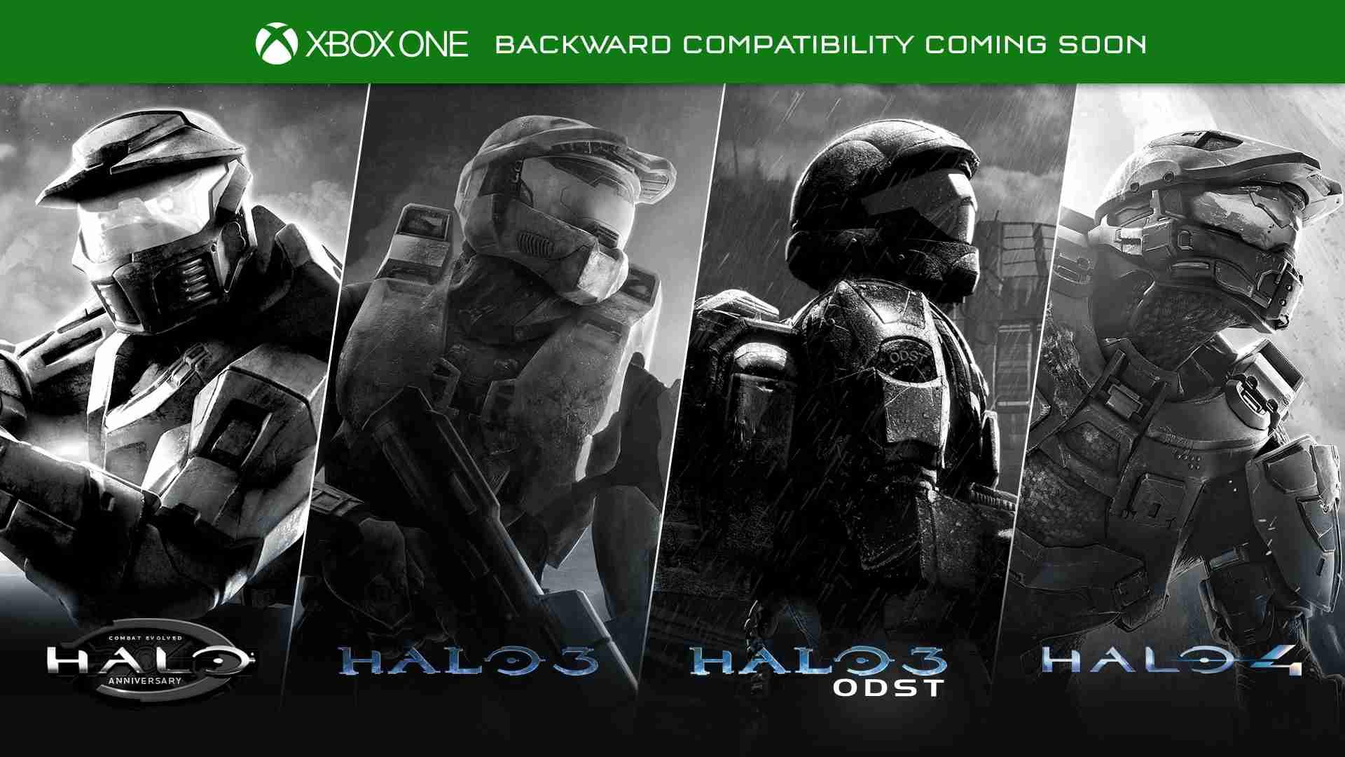 Halo 5 bekommt ein 4K-Update für Xbox One X