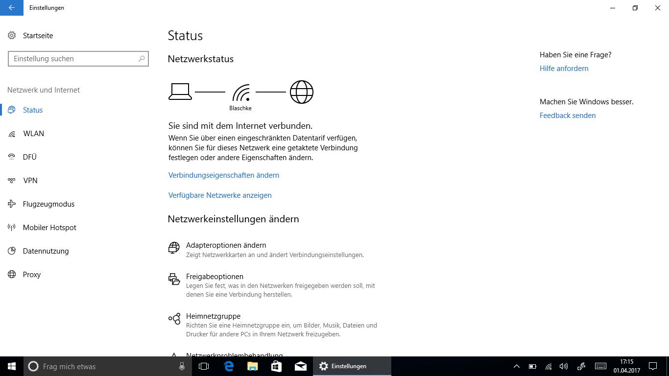 Windows 10 Creators Update: Alle wichtigen Neuheiten und ...
