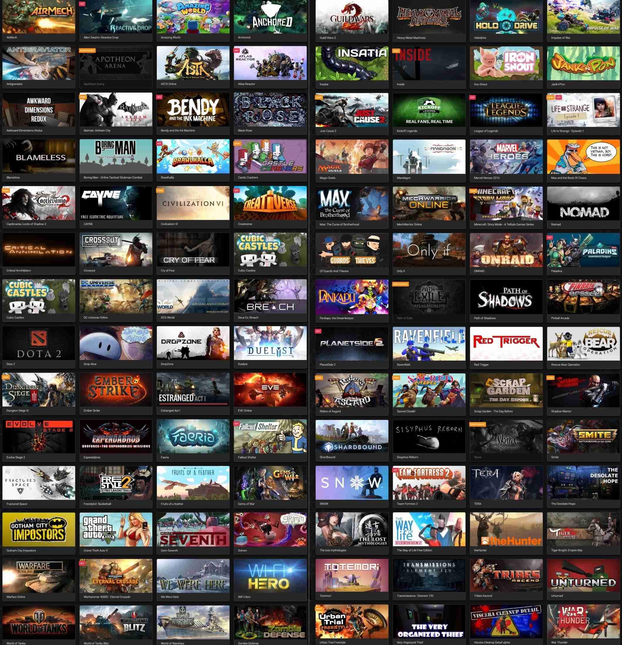 Spiele aus der Cloud: Vortex Cloud Gaming nun auch für