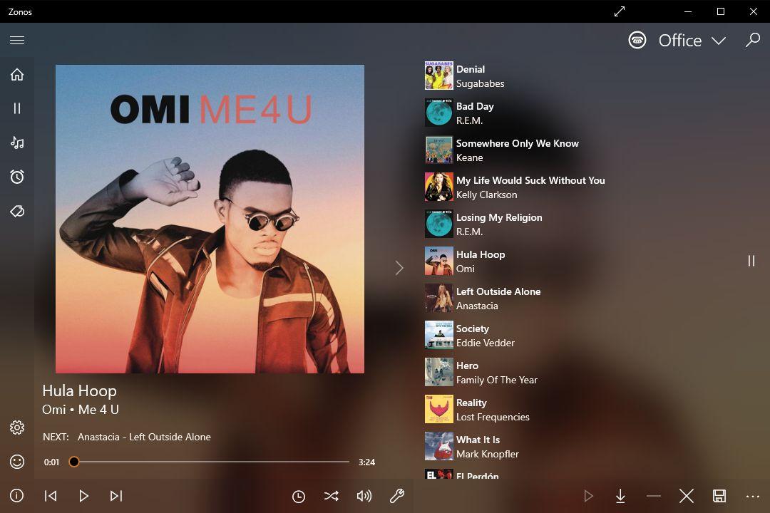 Sonos App Alternative