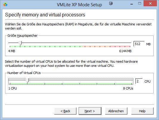 windows xp mode tutorial